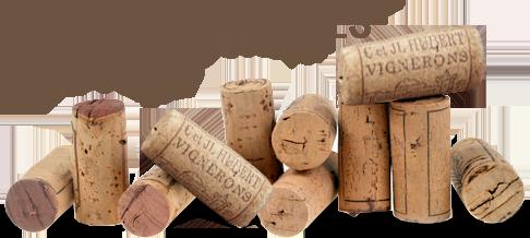 cuvées Château Peybonhomme et Château La Grolet, vins bio bordeaux