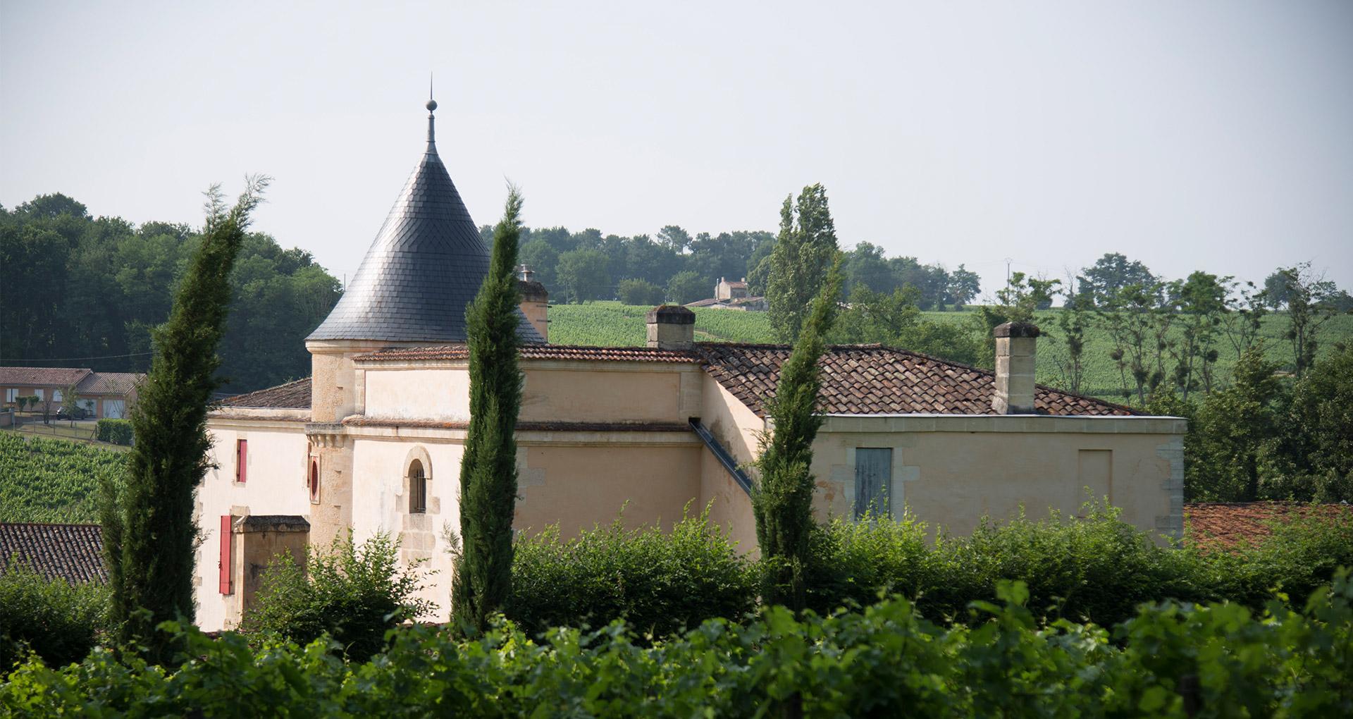 chateau-la-grolet